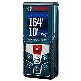 Bosch Blaze GLM 50 C Bluetooth Enabled 165 Ft. Laser Distance Measure with Color Backlit Display