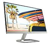 HP 24fw Écran PC Full HD 24' Argent (IPS LED. 1920 x 1080 à 60 Hz. 5ms....
