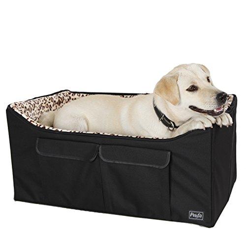 Petsfit Dog Car Seat for Medium Dog up to 45...
