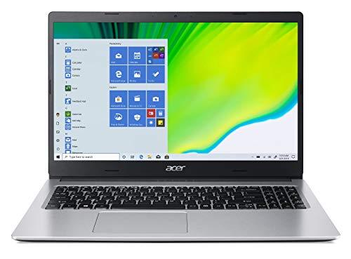 """Acer Aspire 3 A315-23 15.6"""" (39.62cms) Laptop (AMD Athlon Silver 3050U dual-core/4GB/1TB HDD/Window..."""