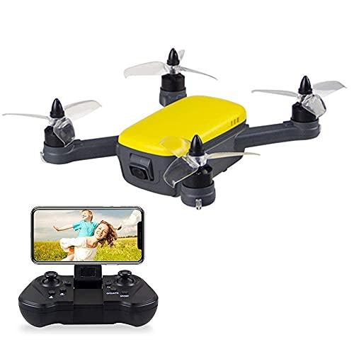 Drone GPS 913 con videocamera HD 1080P, drone 5G WiFi FPV per adulti, quadricottero RC con motore brushless, foto/video di gesti, mantenimento dell'altitudine, ritorno GPS a casa, facile da pilotare p