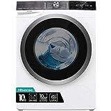 Hisense lavadora Superior con Vapor