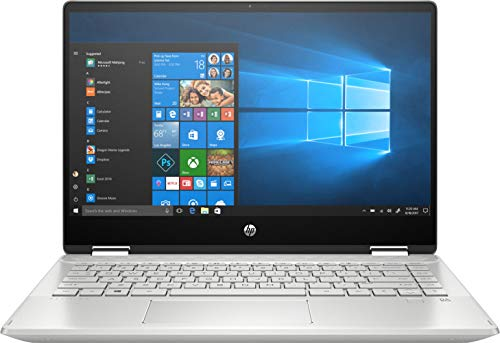 HP Pavilion x360 Táctil - 14-dh1013ns - Ordenador portátil de 14' FullHD...
