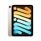 2021 Apple iPad mini (Wi-Fi, 256GB) - スターライト