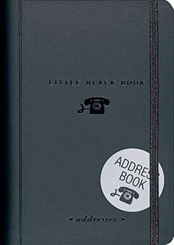 Little Black Book of Addresses