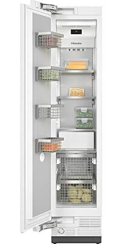 Miele - Congelatore Mastercool monoporta F 2411 Vi da 45 cm