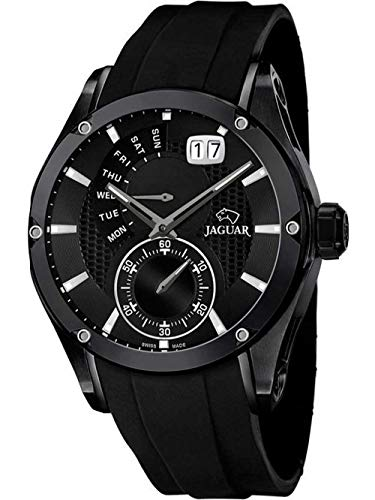 Jaguar Special Edition Herren-Armbanduhr Swiss Made – j681-1