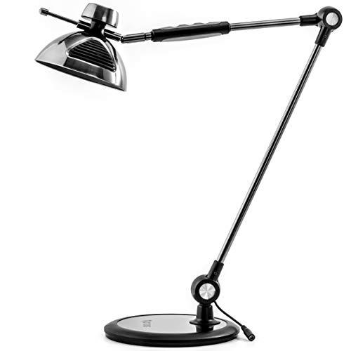 OTUS Metal Swing Arm Dimmable Led Lamp