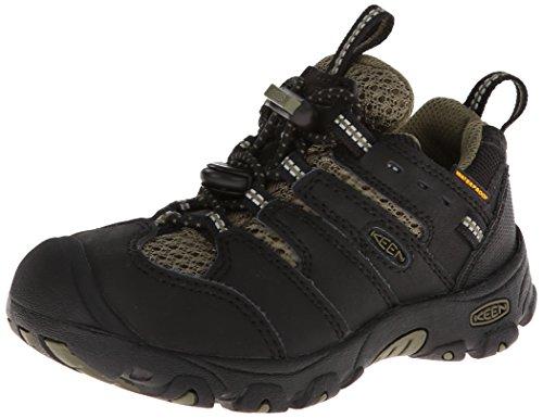 KEEN Koven Low WP Hiking Shoe (Toddler/Little Kid),...