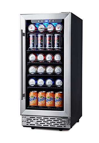 412cKKEkzdL - 13 Best Outdoor Refrigerator Reviews 2020