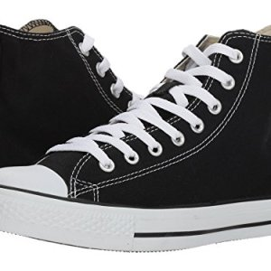 Converse Chuck Taylor All Star Canvas High Top Sneaker