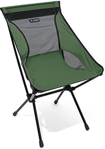 Helinox(ヘリノックス) チェア キャンプチェア グリーン 1822156 GN
