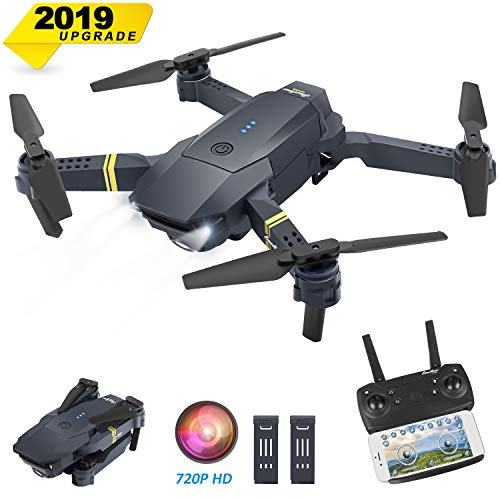 ORRENTE FPV Drone with Camera for Adults, 2.4GHz RC...
