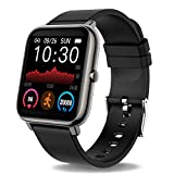 Donerton Smart Watch, Fitness Tracker for Android Phones, Fitness Tracker with Heart Rate and Sleep...