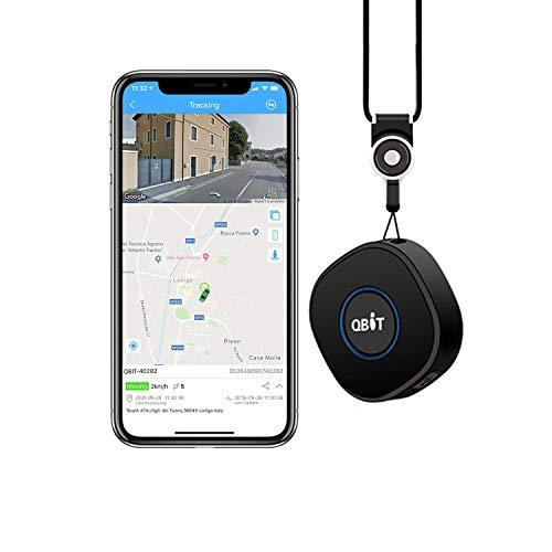 Mini Localizador GPS con Aplicación Gratuita para Android...