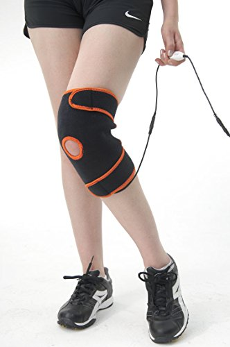 Thermedic Pw160 Knee Far Infrared Heating Pad and...