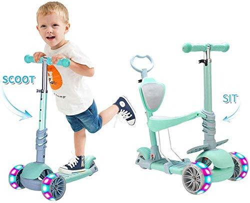 412s8PIz ZL - Best Toddler Scooter
