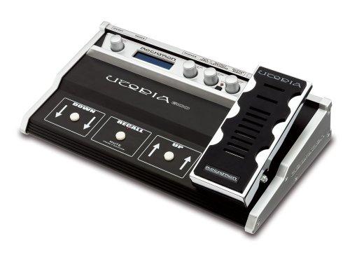 Rocktron Utopia G-100 Multi Effects Floor Unit