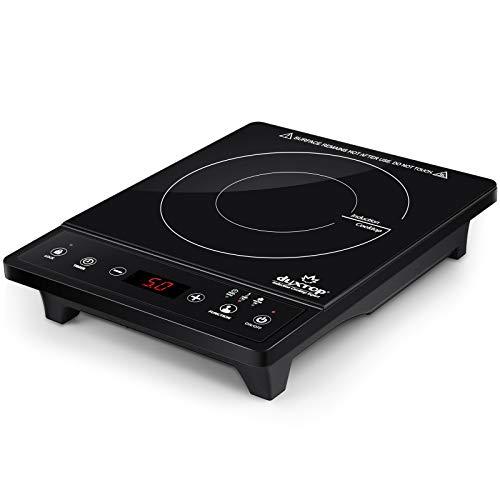Duxtop Portable Induction Cooktop, Countertop...