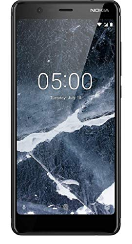 Nokia 5.1(Black, 32 GB) 1