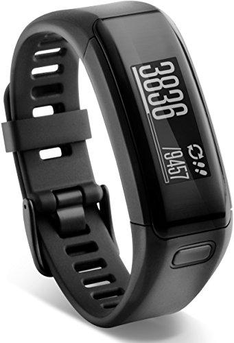 Garmin Vívosmart HR - pulsera de actividad con pulsómetro integrado...