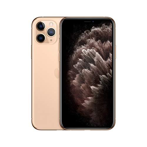 Apple iPhone 11 Pro (512GB) - Gold 1