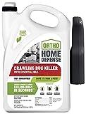 Ortho Home Defense Crawling Bug Killer with Essential Oils RTU Trigger 0.5 GAL