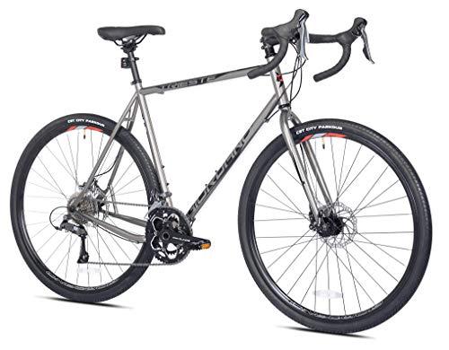 Giordano Trieste Gravel Bike, 700c Large