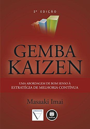 Gemba kaizen: estratégia de melhoria contínua