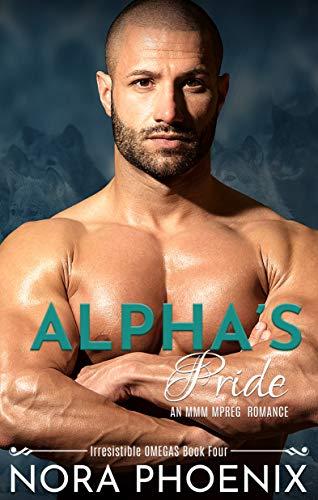 El Orgullo del Alpha de Nora Phoenix