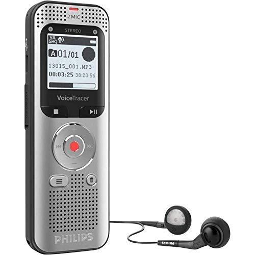 Philips DVT2050 Digital Voice Recorder