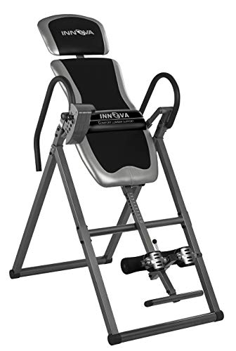 Innova ITX9600 Heavy Duty Inversion Table with Adjustable Headrest and Protective Cover