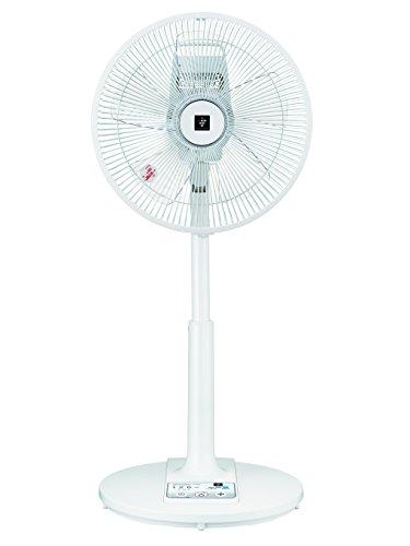シャープ 扇風機 プラズマクラスター AC リモコン付 空気清浄