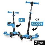 413OmhZ2H0L. SL160  - Best Toddler Scooter