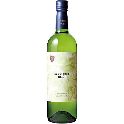 安心院ワイン ソーヴィニヨン・ブラン [ 2015 白ワイン 辛口 日本 720ml ]