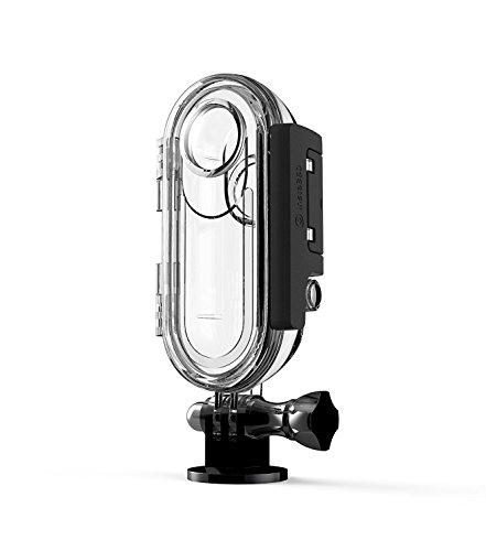 Insta360 Custodia Impermeabile per Action Cam Panoramica Sferica ONE 360°