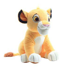 Suszian Muñeco de Peluche de Juguete, Lindo león Sentado Peluches Peluches de Peluche Muñeca Niños Niña Regalos