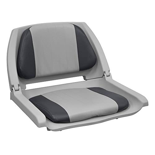 Wise 8WD139 Series Molded Fishing Boat Seat with Marine...