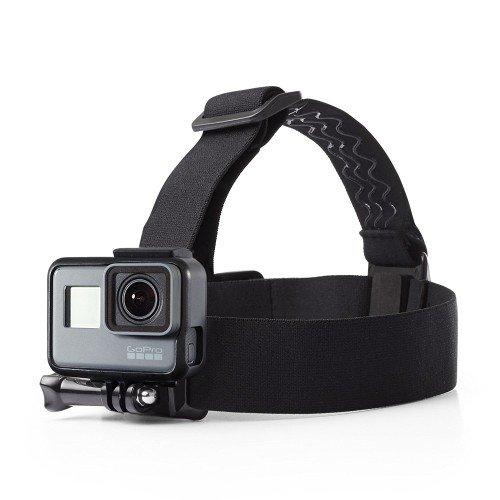 O RLY di Accessori per Gopro Hero 4 5 6 7 Campark Akaso Apeman Action Camera (Fascia da Testa)