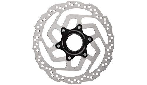 SHIMANO SM-RT10 Bremsscheibe, Silber, Durchmesser 180mm