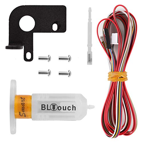BL Touch Auto Press Bed Leveling Kit