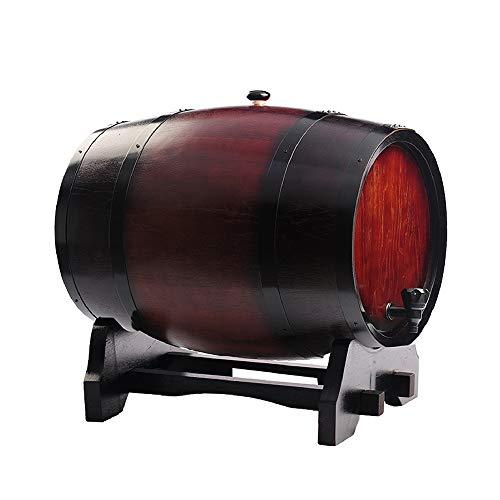 Duan hai rong DHR- Botte di Vino - Barile di Quercia Senza Fodera Autocerazione di Vino Botte di...