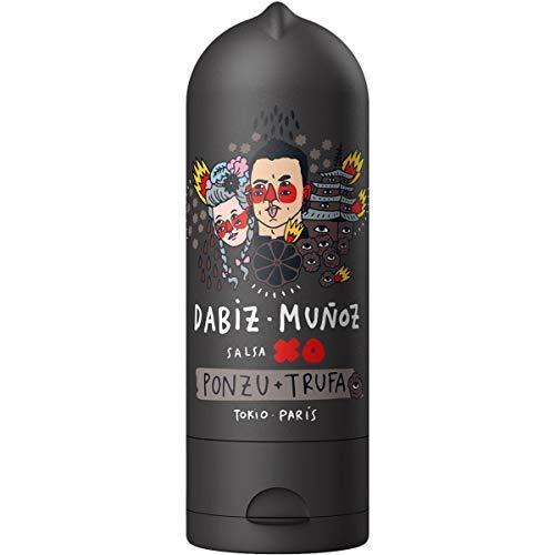 Dabiz Muñoz XO- Salsa Ponzu con Trufa - Envase Especial - I