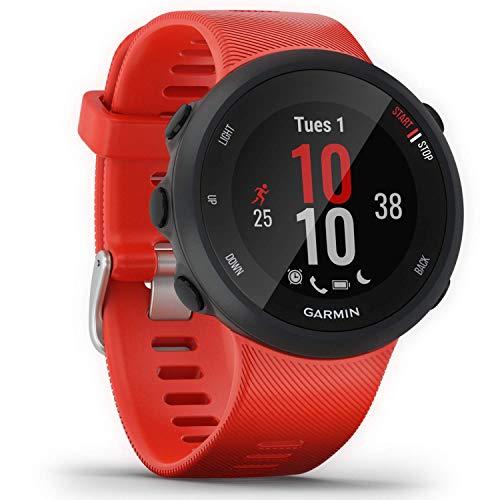 Garmin Forerunner 45 L/G - Reloj Multisport con GPS, Tecnología...
