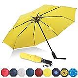 Eono by Amazon - Parapluies Pliants Parapluie Compact Incassable -...