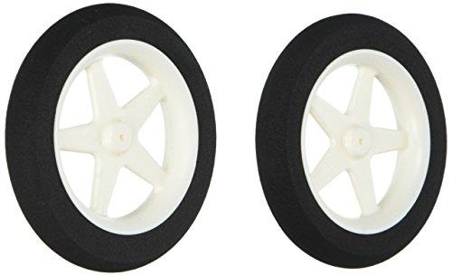 Du-Bro 300MS 3' Micro Sport Wheel (2-Pack)