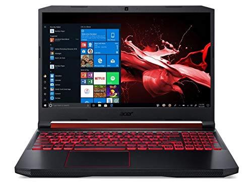 Acer Nitro 5 - 15.6' Laptop Intel i5-9300H 2.4GHz 8GB Ram 256GB SSD Windows 10 Home (Renewed)