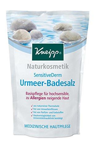 Kneipp SensitiveDerm Urmeer-Badesalz, 500 g