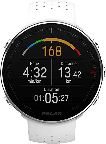 Polar Vantage M - Reloj con GPS y Frecuencia cardíaca en la muñeca -...