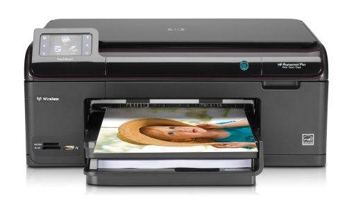 HP Photosmart Plus B209a Multifunktionsgerät (Drucker, Scanner, Kopierer)